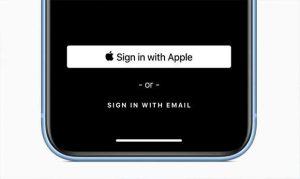 Read more about the article ความเป็นส่วนตัวระบบ Apple