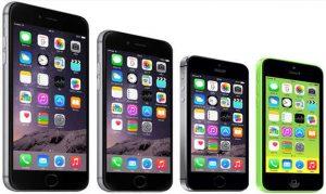 Read more about the article การพัฒนา iPhone ในปัจจุบัน