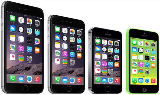 You are currently viewing การพัฒนา iPhone ในปัจจุบัน